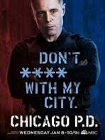 Chicago P.D. (TV)