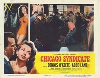 Chicago Syndicate - 11 x 14 Movie Poster - Style A