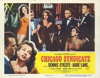 Chicago Syndicate - 11 x 14 Movie Poster - Style C