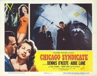 Chicago Syndicate - 11 x 14 Movie Poster - Style G