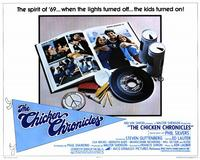 The Chicken Chronicles - 11 x 14 Movie Poster - Style A