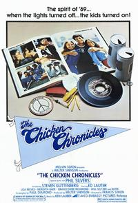 The Chicken Chronicles - 11 x 17 Movie Poster - Style A