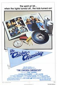 The Chicken Chronicles - 27 x 40 Movie Poster - Style A