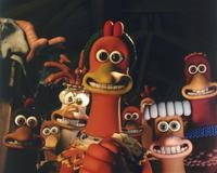 Chicken Run - 8 x 10 Color Photo #26