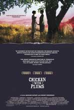 Chicken with Plums - 11 x 17 Movie Poster - Style A