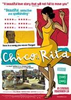 Chico & Rita - 11 x 17 Movie Poster - Style A