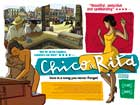 Chico & Rita - 30 x 40 Movie Poster UK - Style A