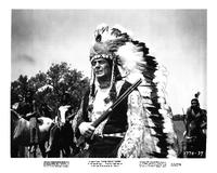 Chief Crazy Horse - 8 x 10 B&W Photo #2