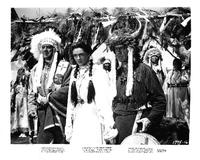 Chief Crazy Horse - 8 x 10 B&W Photo #4