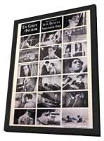 Chien Andalou, Un - 11 x 17 Movie Poster - Style A - in Deluxe Wood Frame