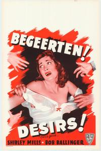 Child Bride - 11 x 17 Movie Poster - Belgian Style A