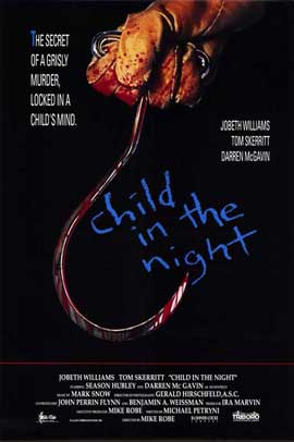 Child in the Night - 11 x 17 Movie Poster - Style A