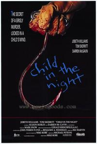 Child in the Night - 27 x 40 Movie Poster - Style A