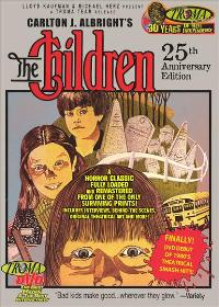 The Children - 11 x 17 Movie Poster - Style B