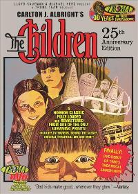 The Children - 27 x 40 Movie Poster - Style B