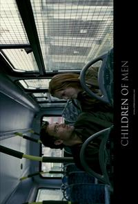 Children of Men - 11 x 17 Movie Poster - Style C