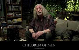 Children of Men - 11 x 17 Movie Poster - Style D
