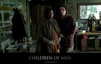 Children of Men - 11 x 17 Movie Poster - Style E