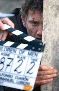 Children of Men - 8 x 10 Color Photo #16