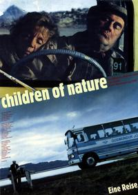 Children of Nature - 11 x 17 Movie Poster - Style A