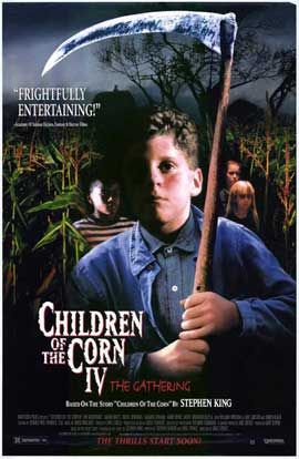 Children of the Corn IV: The Gathering - 27 x 40 Movie Poster - Style A