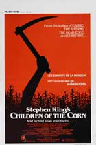 Children of the Corn - 27 x 40 Movie Poster - Belgian Style A