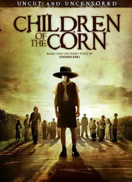 Children of the Corn - 27 x 40 Movie Poster - Style B