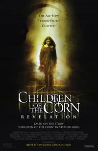 Children of the Corn: Revelation - 11 x 17 Movie Poster - Style A
