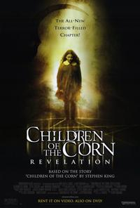 Children of the Corn: Revelation - 27 x 40 Movie Poster - Style A