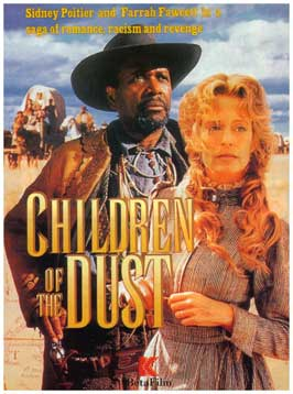 Children of the Dust - 11 x 17 TV Poster - Style A