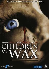 Children of Wax - 27 x 40 Movie Poster - Style A