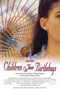 Children On Their Birthdays - 27 x 40 Movie Poster - Style A