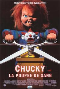 Child's Play 2 - 26 x 34 Movie Poster - Belgian Style A