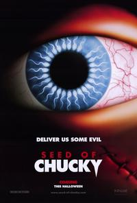 Child's Play 5: Seed of Chucky - 11 x 17 Movie Poster - Style A
