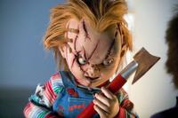 Child's Play 5: Seed of Chucky - 8 x 10 Color Photo #13