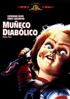 Childs Play - 11 x 17 Movie Poster - Spanish Style A