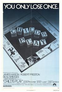 Childs Play - 27 x 40 Movie Poster - Style A