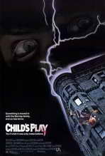 Child's Play - 27 x 40 Movie Poster - Style A