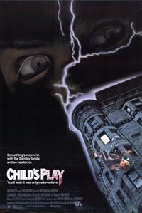 Child's Play - 11 x 17 Movie Poster - Style A