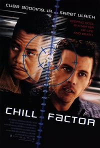 Chill Factor - 27 x 40 Movie Poster - Style A