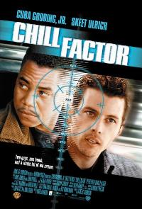 Chill Factor - 11 x 17 Movie Poster - Style B