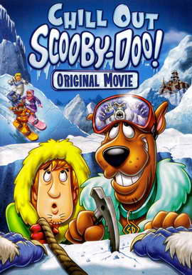 Chill Out, Scooby-Doo - 27 x 40 Movie Poster - Style A