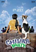 Chillar Party - 11 x 17 Movie Poster - Style A