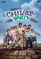Chillar Party - 11 x 17 Movie Poster - Style B