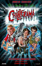 Chillerama - 43 x 62 Movie Poster - Bus Shelter Style A