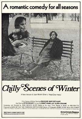Chilly Scenes of Winter - 11 x 17 Movie Poster - Style A