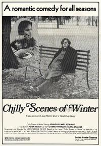 Chilly Scenes of Winter - 43 x 62 Movie Poster - Bus Shelter Style A