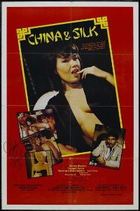 China and Silk - 27 x 40 Movie Poster - Style A