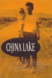 China Lake - 11 x 17 Movie Poster - Style A