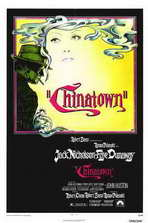 Chinatown - 11 x 17 Movie Poster - Style A
